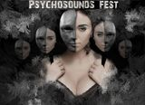 Psychosounds Fest 2017: 6-7 Octombrie in club Fabrica