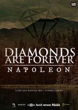 Concert Diamonds are Forever la Cluj-Napoca