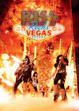 KISS Rocks Vegas se vede la Happy Cinema Bucuresti