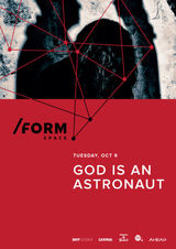 God is An Astronaut in Form Space