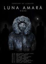 Turneu Lansare Luna Amara in Underground Pub din Iasi pe 16 noiembrie