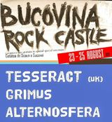 Tessaract la Bucovina Rock Castle - 23 - 25 August