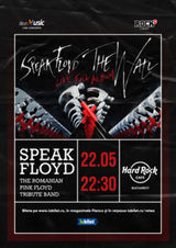 Speak Floyd-The Wall Full Album-40 th Anniversary