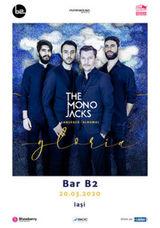 Iai: The Mono Jacks  lansare album Gloria