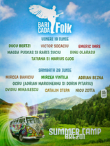 Baricada Folk - Brezoi 2020