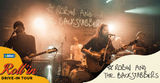 Roll'in Timisoara: Robin and the Backstabbers pe 26 iunie
