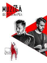 Concert Live: The Mono Jacks