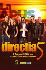 Craiova: Directia 5 - La Apus pe 14 iulie