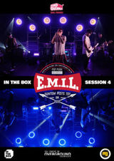 E.M.I.L. live  In The Box Session 4 (concert online)