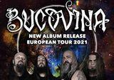 Bucovina Album release show - Stockholm pe 28 februarie