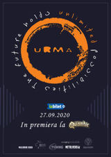 URMA in premiera la Quantic pe 27 septembrie