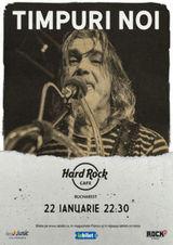 Concert Timpuri Noi pe 22 ianuarie 2021