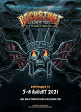 Rockstadt Extreme Fest 2021 in perioada 5-8 august