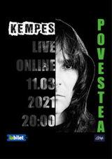 Concert Kempes - Povestea pe vStage