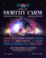 Glastonbury Festival a anuntat detaliile unui eveniment transmis online in intreaga lume pe 22 Mai