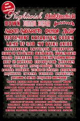 Metal Camp 2009