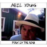 Cronica noului album Neil Young pe METALHEAD