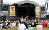 Un adolescent a fost ucis la festivalul T In The Park