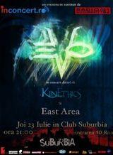 Concert Evo, KinEthics, EastArea