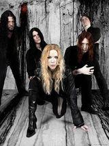 Arch Enemy vor concerta in Rusia