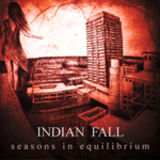 Indian Fall au un nou chitarist