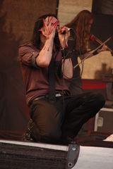 Poze si Cronica My Dying Bride, Opeth si Tristania in prima zi de Artmania 2009