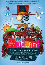 Watumi Festival &Fringe