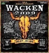 Filmari din prima zi de Wacken 2009