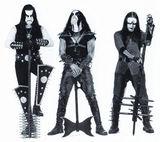 Immortal, Mayhem si Amon Amarth NU canta la Rock City Open Air (Festival Amanat)