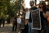Ziua Internationala impotriva intolerantei, discriminarii si violentei