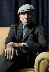 3 ore de Leonard Cohen la Bucuresti