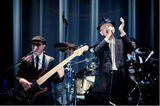 Leonard Cohen la Bucuresti: Nu un concert, ci un spectacol!
