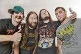 The Red Chord lanseaza un nou album