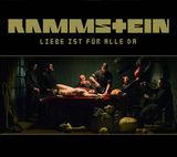 RAMMSTEIN ajunge in Romania cu noul album