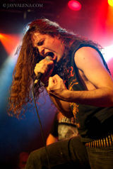 Warbringer au fost intervievati de Full Metal Rock (video)