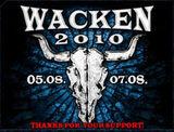 WACKEN 2010 Festival