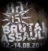 BRUTAL ASSAULT 2010 Festival
