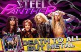 Asculta integral noul album Steel Panther
