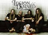 Legion Of The Damned filmeaza primul DVD alaturi de fanii aflati direct pe scena