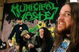 Municipal Waste anunta un nou turneu european