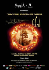 Detalii oficiale despre concertul Din Brad si Irfan la BRASOV