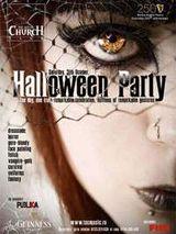Halloween Party la The Silver Church Club, Bucuresti