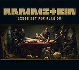 Rammstein - Liebe Ist Fur Alle Da