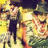 Michael>>>>wallpaper