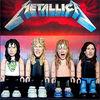 Papusile Metallica
