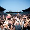 Poze cu publicul la concertul Roxette