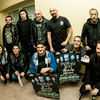 POZE Meet & Greet - Fintroll si Paradise Lost @METALHEAD MEETING