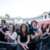 Poze de la concertul Sonata Arctica de la Arenele Romane