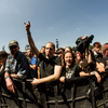 Poze de la Hellfest