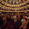 Poze Tarja Turunen la Opera Nationala din Cluj